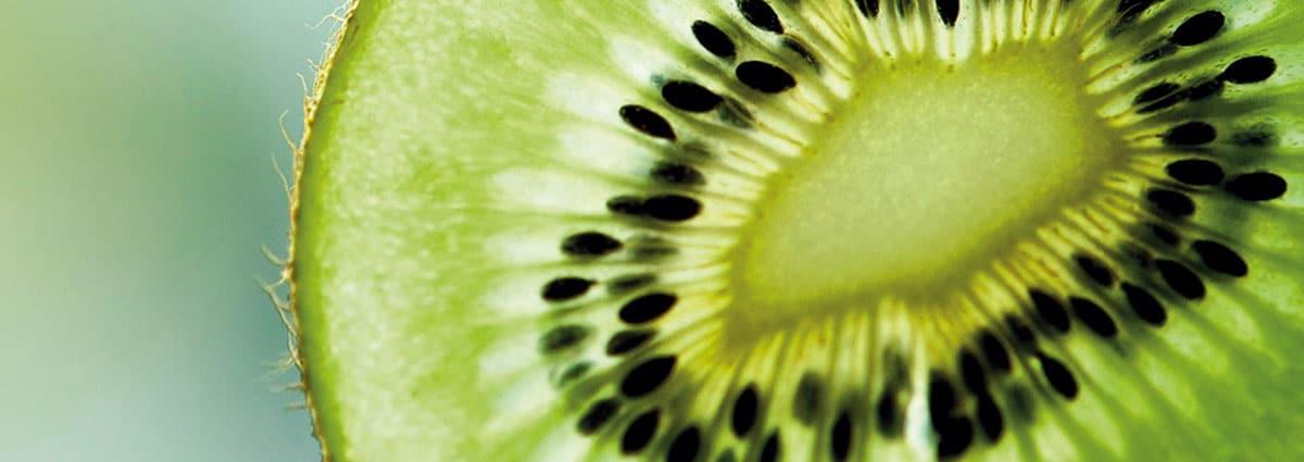 Biologische Kiwi Kiwi Parlapiano